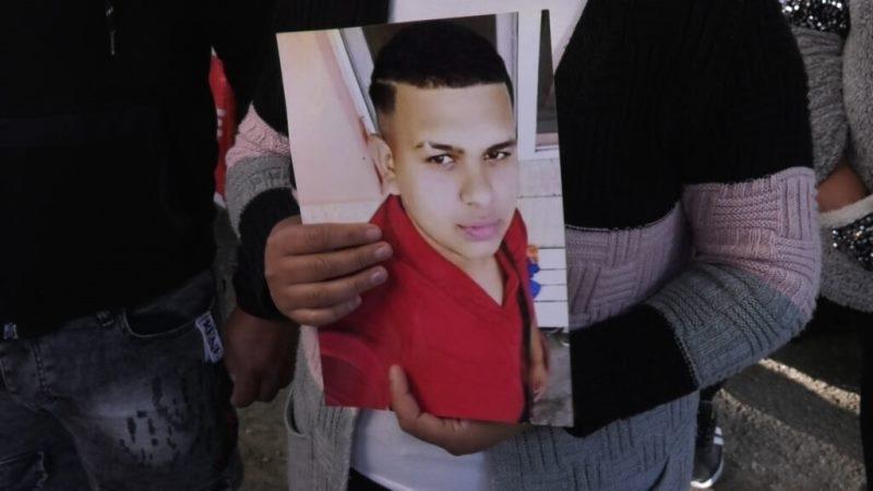 Почти три години след като 17-годишният Георги беше застрелян край