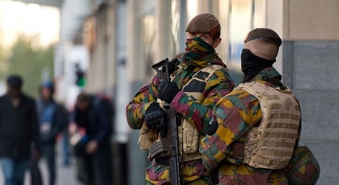 Белгия лиши шестима терористи от гражданство