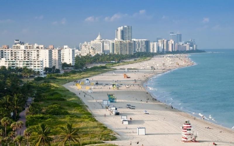 Най-големият окръг във Флорида с административен център град Маями въведе