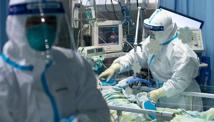 Близо 300 000 американци могат да загинат от COVID-19 до
