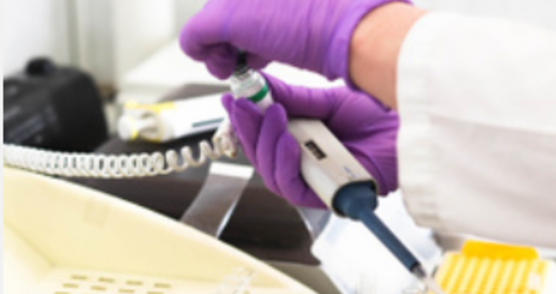 Руският президент Владимир Путин определи руската ваксина срещу ебола за