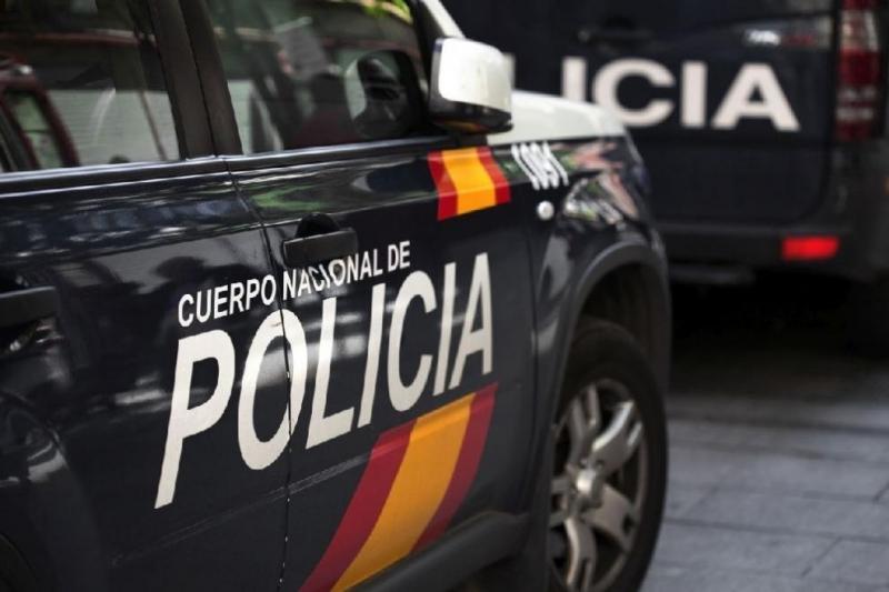 В цялаИспанияимаше демонстрации, докато испански спасители продължаваха да претърсват водите