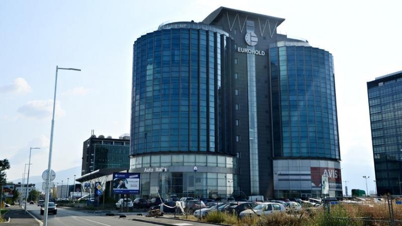 Европейската банка за възстановяване и развитие (ЕБВР) обяви в четвъртък,