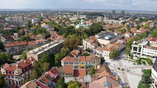 Видин е сред първите общини, кандидатствали по проекта WiFiEU за