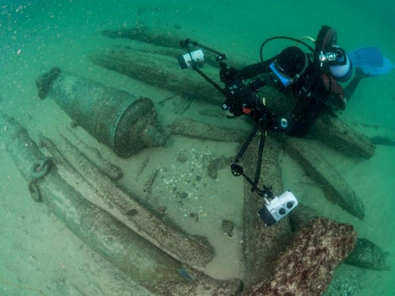 Изключително ценна находка в Португалия. Археолози откриха останките на 400-годишен