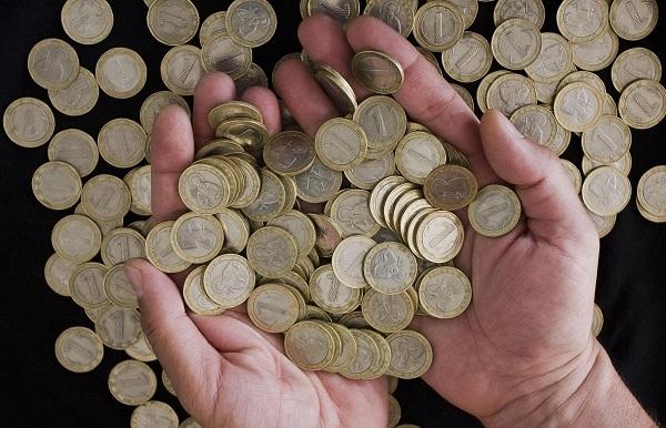 Мъж задигна 40 лева на монети от автомат за кафе