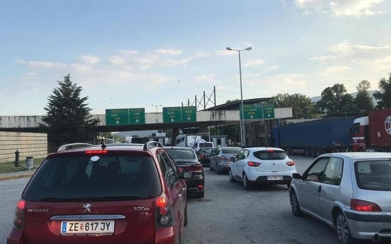"""Гърция обяви: От 1 юли влизането от България ще бъде възможно само през ГППП """"Кулата-Промахон"""""""