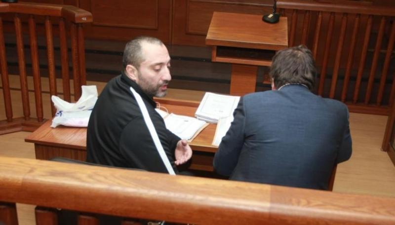 Седем свидетели спънаха старта на първото разпоредително заседание по делото