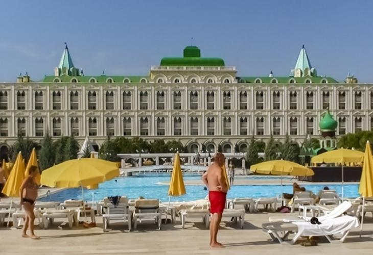 28-годишен турист от Великобритания опита да измами турски хотел, но