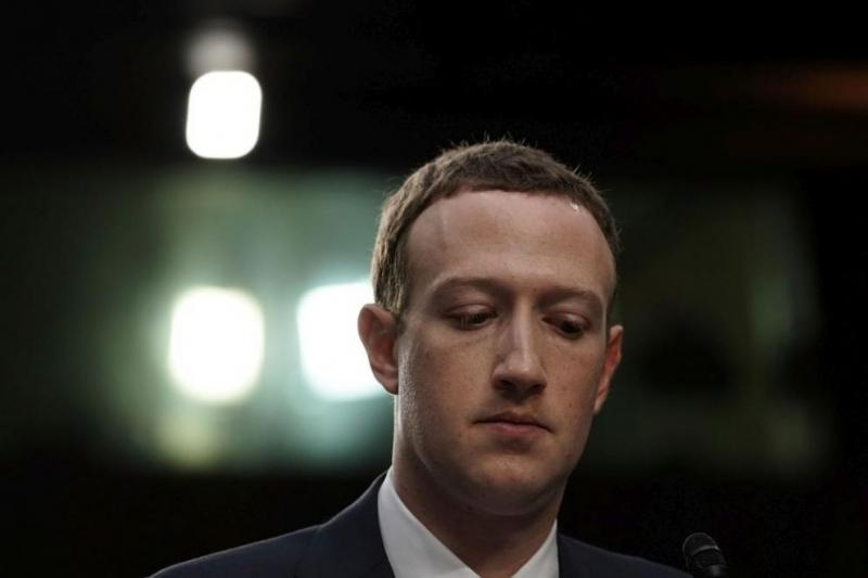 Основателят на социалната мрежа Facebook Марк Зукърбърг е разяснил на