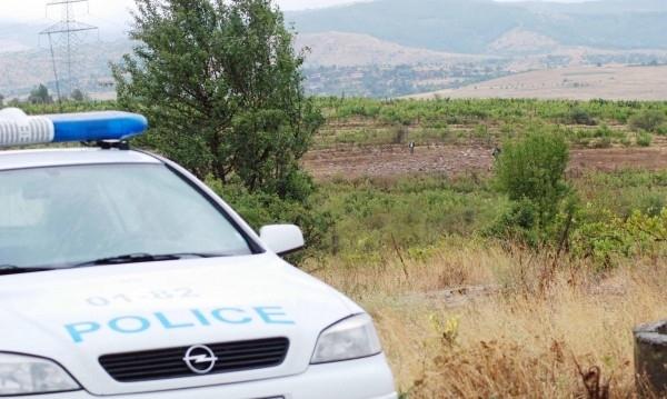 Вила е била разбита и ограбена във Видинско, съобщиха от