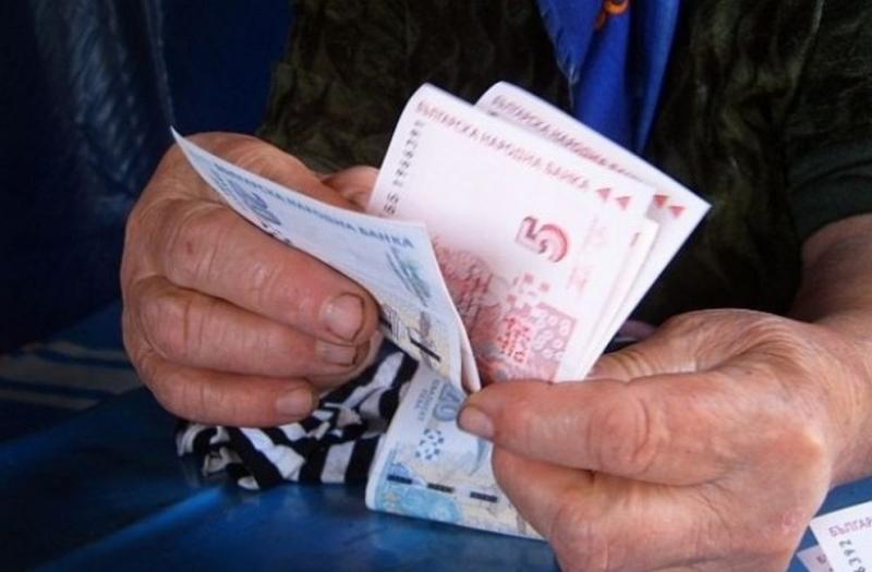 От днес пенсиите се вдигат с 6.7%