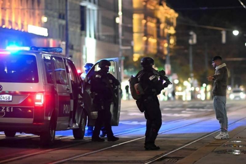 """""""Видеодоказателства потвърждават, че нападателят във Виена е действал сам"""",заяви австрийският"""