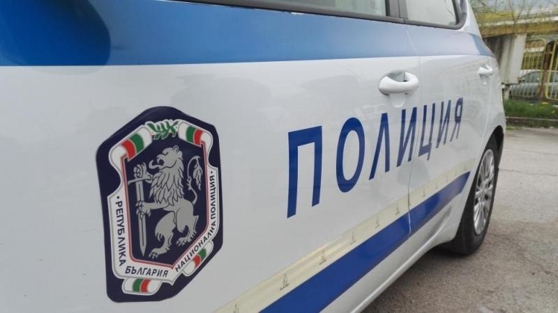 Столичната полиция издирва 14-годишната Румяна Димитрова, съобщиха от МВР. Момичето