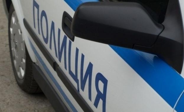 Полицията в Русе проверява сигнал за побой, в който е