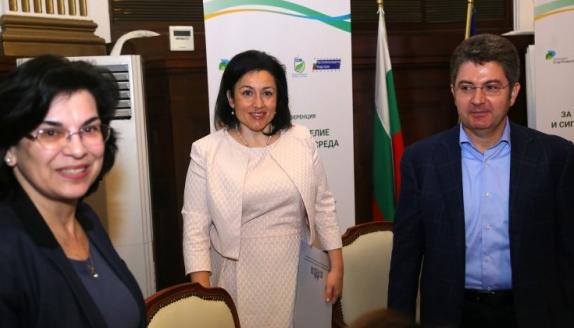 Новият директор на Българската агенция по безопасност на храните (БАБХ)