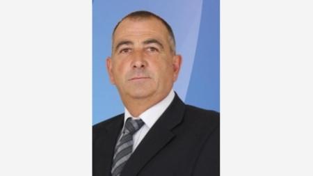 Бившият кмет на село Горни Лом Анжело Добричов оглавява община