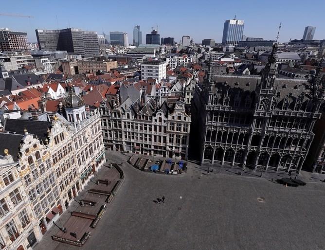 За последното денонощие в Белгия от COVID-19 са починали още