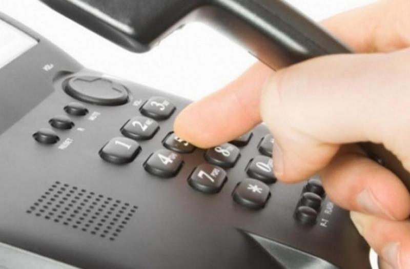 Баба метна от терасата си 900 лева на телефонни измамници