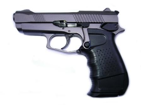 Полицията в Монтанско е иззела незаконно оръжие и боеприпаси от