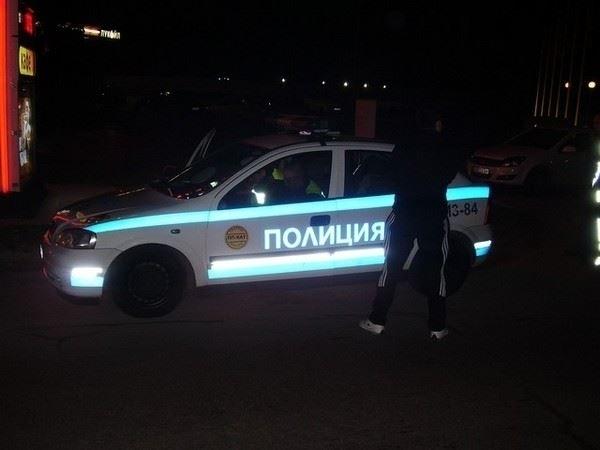 Полицаи са хванали жители на Враца и Мездра, шофирали след