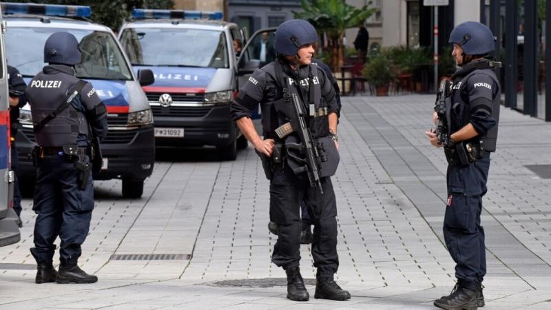 Арестуваха мъж във връзка с атентата от 2 ноември във