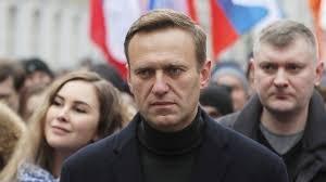 Алексей Навални е закаран в изправителна колония във Владимирска област,