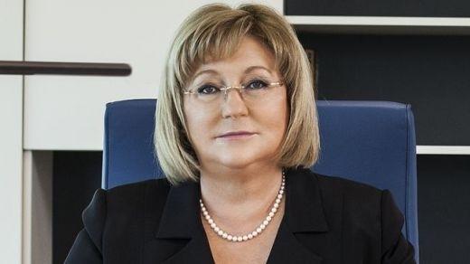 Съпругата на Цветан Василев: КТБ бе ограбена с помощта на прокуратурата
