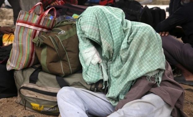 Над 50 нелегални мигранта, влезли на територията на България, и