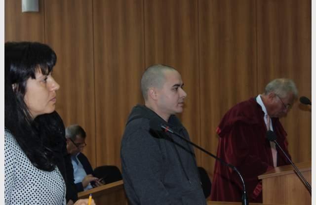 Пловдивският апелативен съд не се смили над бившия полицай Никола