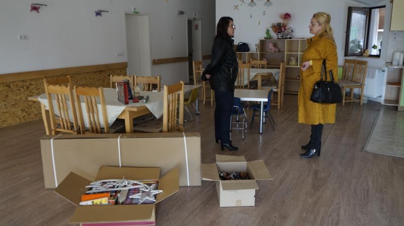 Комплекс за социални услуги за деца и лица с увреждания