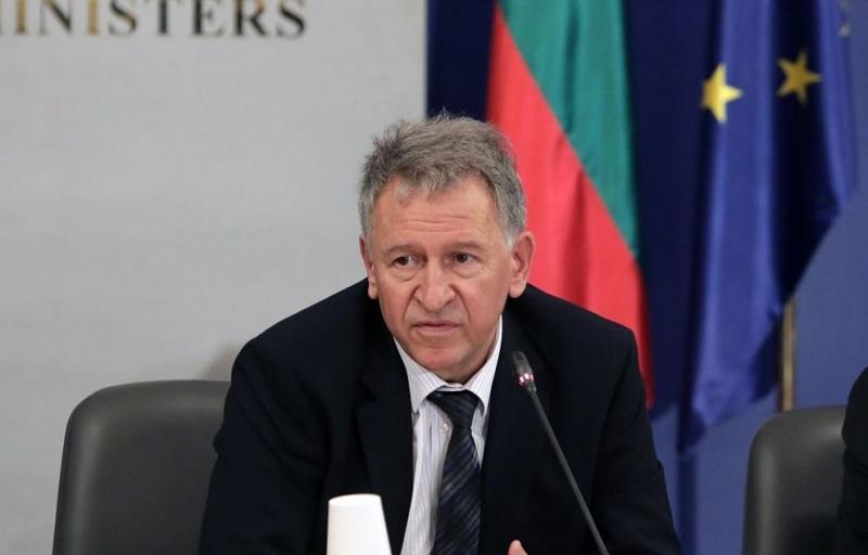 Министърът на здравеопазването д-р Стойчо Кацаров предложи основни насоки за
