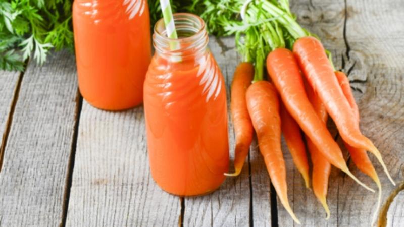 Ето как трябва да консумираме морковите, за да са максимално полезни