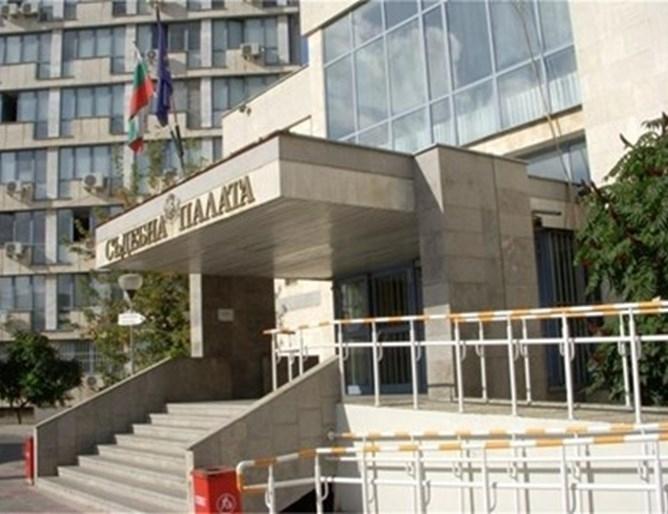 Съдебната палата в Добрич е затворена днес за извършване на