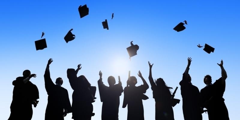 Китай е водещ източник на чуждестранни студенти в САЩ за