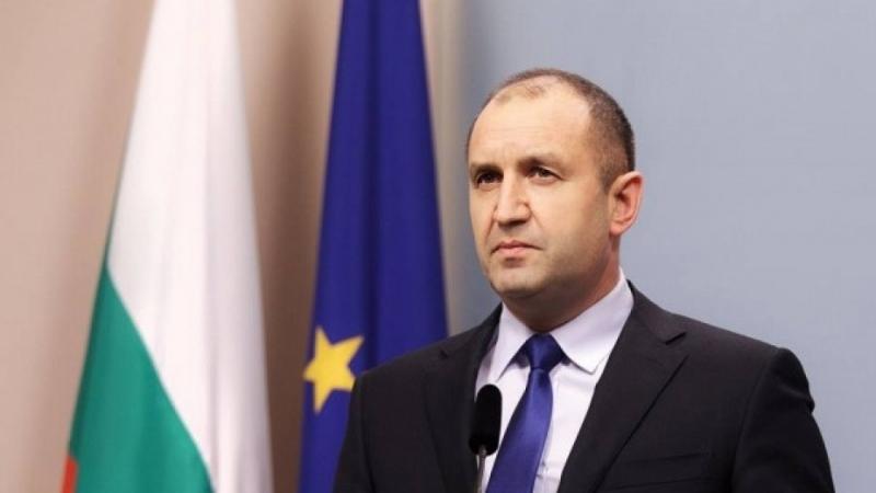 Радев свиква Съвета за сигурност заради скандалите в енергетиката