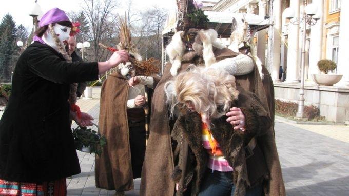Около 20 януари, Ивановден (по стар стил), вКуласе провежда уникалният