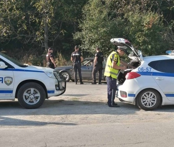 От полицията във Враца официално потвърдиха новината на агенция BulNews