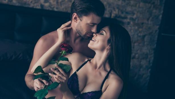 Много често жените нямат желание за секс, като причините за