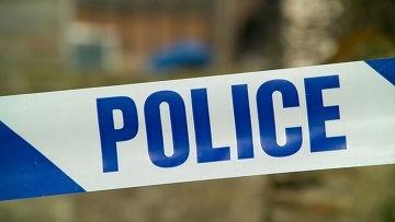 Снимка: Полицаи минаха на червено и блъснаха 5-годишно дете на зебра