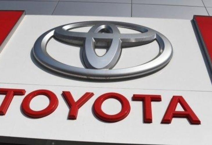 Японският автопроизводител Toyota изтегляповече от 1,6 милиона автомобила в световен