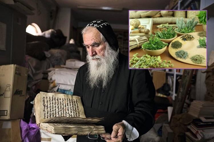 Манастирският чай е уникален комплекс от лечебни билки, а ефектът