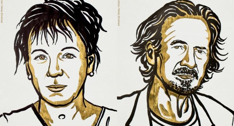 Полякиня и австриец взеха двата Нобела за литература