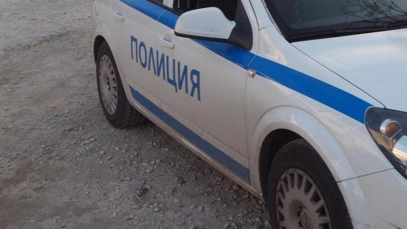 Полицаи хванаха мъж с отнета книжка да бръмчи с джипа си из видинските улици