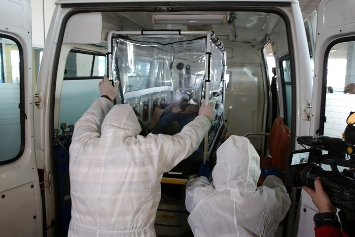 Над 4 000 починали от коронавирус в Румъния