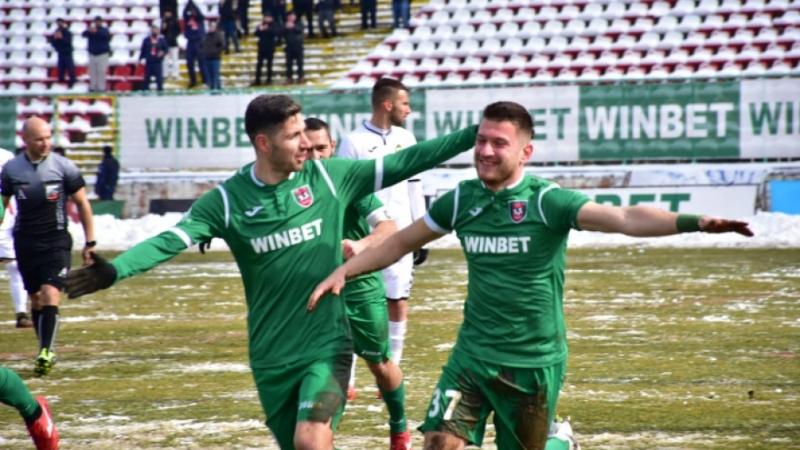 """Футболистите на """"Ботев""""/Враца/ бяха разпуснати в неочаквана ваканция и ще"""