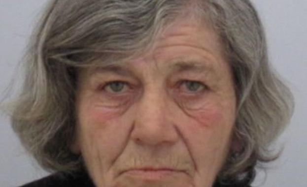 65-годишната жена с последен адрес в софийското село Широки дол