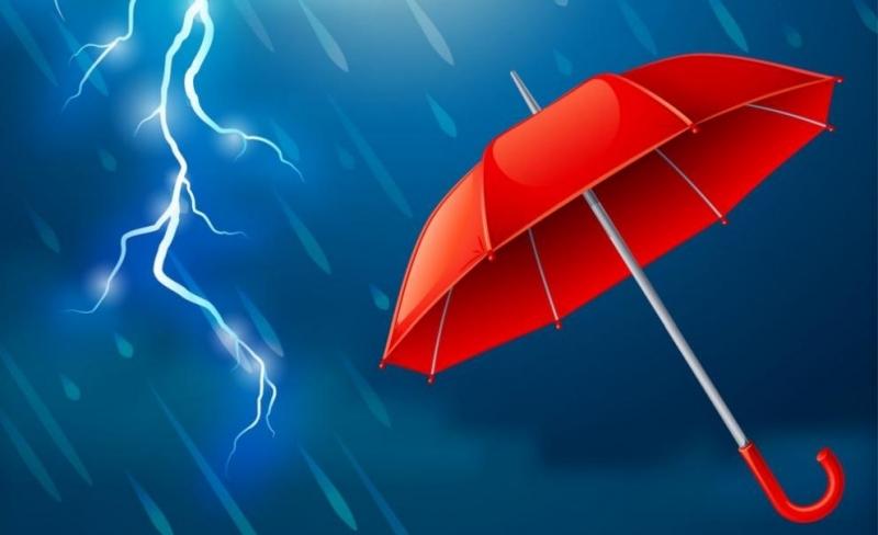 Хладно, ветровито и дъждовно на места се очаква да бъде