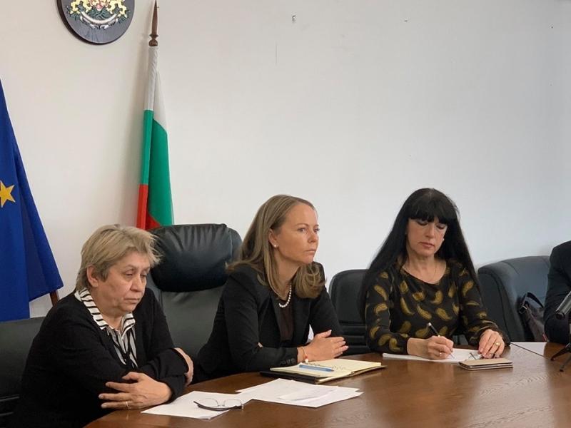 Шестима пациенти в Пловдив и областта са изписани към 11