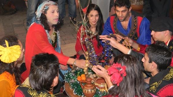 Днес се празнува Ромската Нова година - един от най-големите